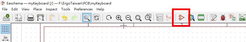Create, delete and edit symbols - KiCad
