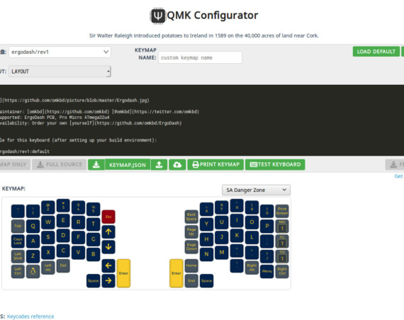 Qmk Configurator