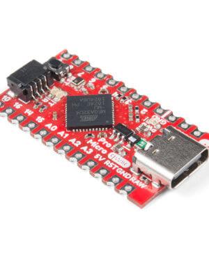 Sparkfun Pro Micro C 01