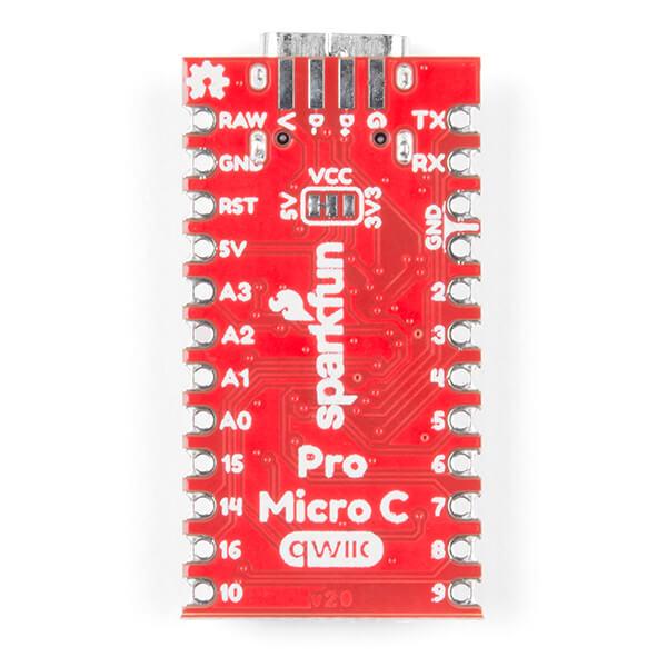 Sparkfun Pro Micro C 03