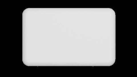 Mbk Low Profile White 1.5u