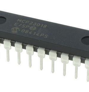 MCP23018