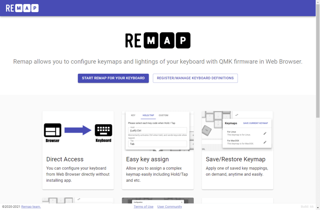 https://remap-keys.app